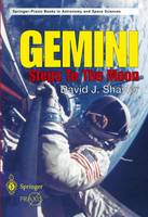 Gemini - Steps to the Moon - Springer Praxis Books (Paperback)