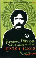 Psychotic Reactions and Carburetor Dung (Paperback)