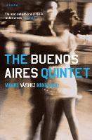 The Buenos Aires Quintet (Paperback)