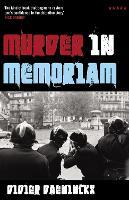 Murder In Memoriam (Paperback)