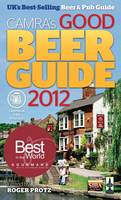 Good Beer Guide 2012 (Paperback)