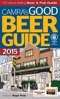 Good Beer Guide 2015 - CAMRA's Good Beer Guide (Paperback)