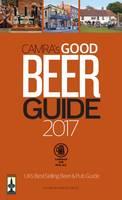 Camra's Good Beer Guide 2017 (Paperback)