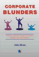 Corporate Blunders (Paperback)