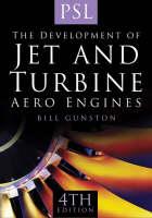 The Development of Jet and Turbine Aero Engines (Paperback)