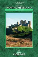 Walking in Northumberland: 36 day-walks (Paperback)