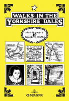 Walks in the Yorkshire Dales: Jack Keighley's 50 favourite routes (Paperback)