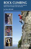 Rock Climbing (Paperback)