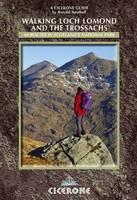 Walking Loch Lomond and the Trossachs (Paperback)