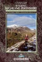Walking Highland Perthshire (Paperback)