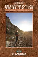 The Peddars Way and Norfolk Coast Path (Paperback)
