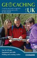 Geocaching in the UK (Paperback)