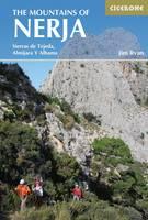 The Mountains of Nerja: Sierras Tejeda, Almijara Y Alhama (Paperback)