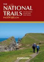 The National Trails: 19 Long-Distance Routes through England, Scotland and Wales (Paperback)