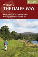 The Dales Way: From Ilkley to the Lake District through the Yorkshire Dales (Paperback)