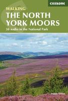 The North York Moors: 50 walks in the National Park (Paperback)