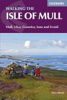 The Isle of Mull: Mull, Ulva, Gometra, Iona and Erraid (Paperback)