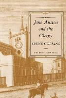Jane Austen and the Clergy (Paperback)