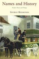 Names and History: People, Places and Things (Paperback)