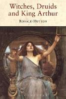 Witches, Druids and King Arthur (Paperback)