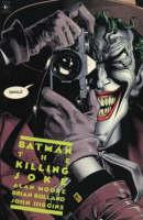 Batman: Killing Joke (Paperback)