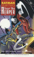 Batman: Year 2: Year Two - Fear the Reaper - Batman (Paperback)