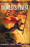 World's Finest - Superman/Batman (Paperback)