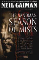 The Sandman: Season of Mists - The Sandman v. 4 (Paperback)