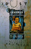 Dustcovers: The Collected Sandman Covers, 1989-97 (Paperback)