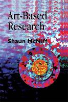 Art-Based Research (Paperback)