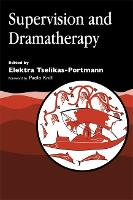 Supervision and Dramatherapy (Paperback)