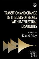 Transition and Change in the Lives of People with Intellectual Disabilities - Research Highlights in Social Work (Paperback)
