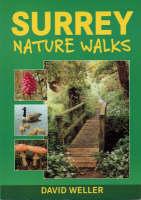 Surrey Nature Walks - Walking Guide (Paperback)