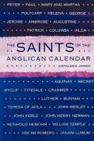 Saints of the Anglican Calendar (Paperback)
