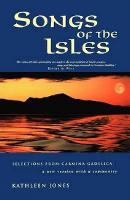 Songs of the Isles: A new translation (Paperback)