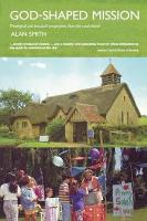 God-shaped Mission: Theological and Practical Perspectives from the Rural Church (Paperback)