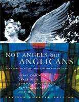 Not Angels But Anglicans: An Illustrated History of Christianity in the British Isles (Paperback)