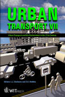 Urban Transport and the Environment in the 21st Century: 7th