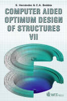 Computer Aided Optimum Design of Structures: International Conference 7th - Structures & Materials S. v. 10 (Hardback)