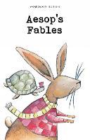 Fables - Wordsworth Children's Classics (Paperback)