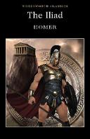 The Iliad - Wordsworth Classics (Paperback)