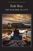 Rob Roy - Wordsworth Classics (Paperback)