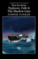 Three Sea Stories - Wordsworth Classics (Paperback)