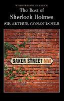 The Best of Sherlock Holmes - Wordsworth Classics (Paperback)