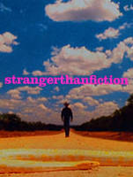Stranger Than Fiction (Paperback)