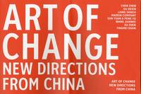 Art of Change: New Directions from China (Paperback)