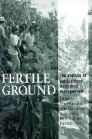 Fertile Ground: The impacts of participatory watershed management (Paperback)