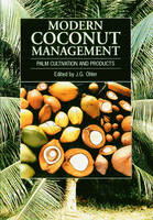 Modern Coconut Management
