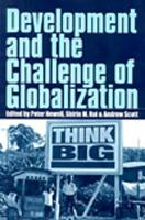 Development and the Challenge of Globalization (Paperback)