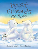Best Friends or Not? (Paperback)